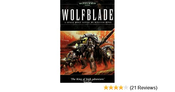 WOLFBLADE WILLIAM KING PDF DOWNLOAD