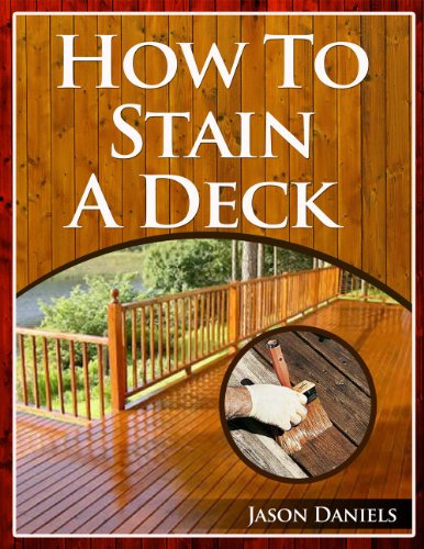 how-to-stain-a-deck