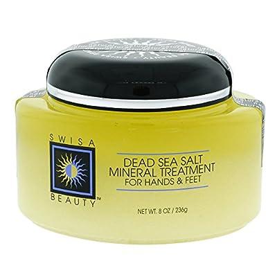 Swisa Beauty Mineral Treatment, Pineapple Mango, 8 Ounce