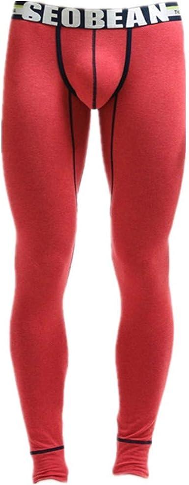 Pantalones de Hombre de BaZhaHei Multicolor Mens Invierno algodón ...