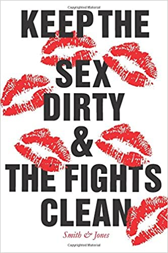Fight clean and dirty sex
