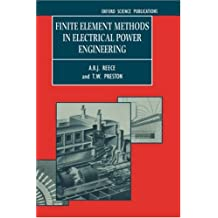Finite Element Methods in Electrical Power Engineering