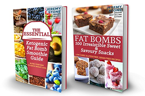 Low Carb Ketogenic Collection Irresistible ebook product image