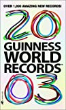 Guinness World Records 2003, , 055358636X
