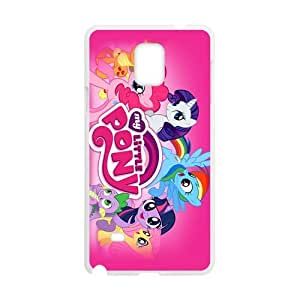 Pony spirits Cell Phone Case for Samsung Galaxy Note4