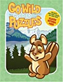 Go Wild for Puzzles Glacier National Park, Robert Rath, 1560374284
