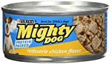 Cheap Nestle Petcare Mighty Dog My Way Meaty Dinners Variety Pack, One Size