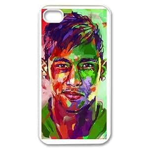 iPhone 4,4S Phone Case Neymar SX83659