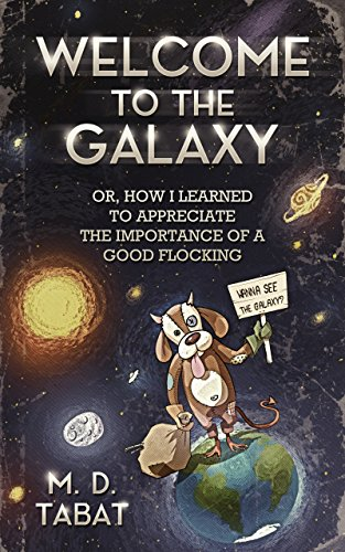 Welcome to the Galaxy: or, How I Learned to Appreciate the Importance of a Good Flocking]()