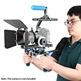 Best Movie Kit For DV Cameras - Neewer Professional DSLR Rig Set Movie Kit Film Review