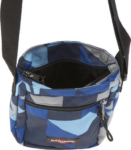Eastpak Unisex Sylar  Bag Tuesday Pink Azul (Blow Up Blue)
