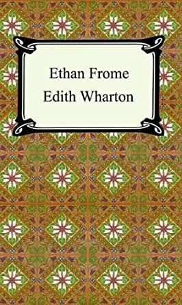 an introduction to the story of ethan frome Edith wharton wrote ethan frome as a frame story — meaning that the prologue and epilogue constitute a frame around the main story the frame is the n.