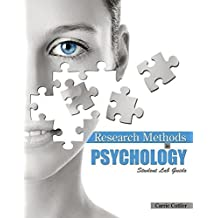 Research Methods in Psychology: Student Lab Guide by CUTTLER CARRIE (2010-08-05)