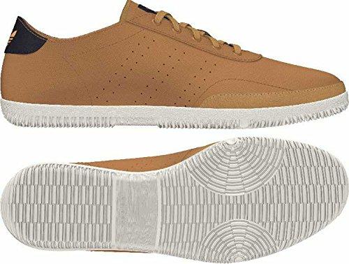 Adidas Herren Sneaker PLIMSOLE 3 , Brown/White , D65643