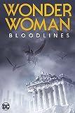 Wonder Woman Bloodlines [DVD] [2019]