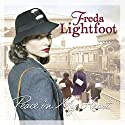 Peace in My Heart Audiobook by Freda Lightfoot Narrated by To Be Announced