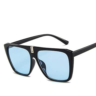 SUGLAUSES Gafas de sol Moda Hd Gafas De Sol Mujer Lentes ...