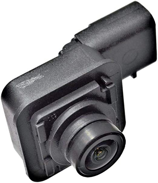 PT Auto Warehouse BUCCH-506N NSF Certified Tailgate Rear View Park Assist Backup Camera