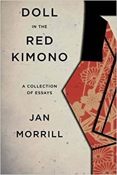 Book Doll in the Red Kimono: A Collection of Essays