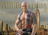 New York City Firefighters Calendar-2009 Gold Standard by Battman (2008-05-01)