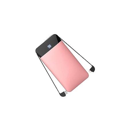Power Bank 8000mAh Cargador de teléfono portátil Batería ...