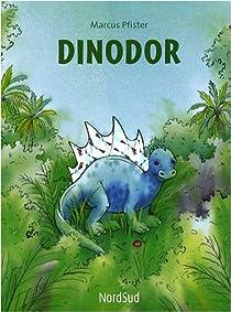 Dinodor par Pfister