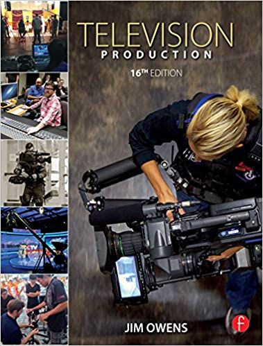 Television production kindle edition by jim owens humor television production 16th edition kindle edition fandeluxe Images