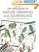 #9: Laws Guide to Nature Drawing and Journaling, The