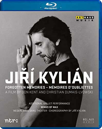 Forgotten Memories [Blu-ray]