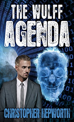 The Wulff Agenda by Christopher Hepworth ebook deal