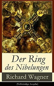 Amazon Richard Wagner Der Ring Des Nibelungen Das Rheingold