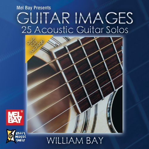 Guitar Images: 25 Acoustic Guitar Solos