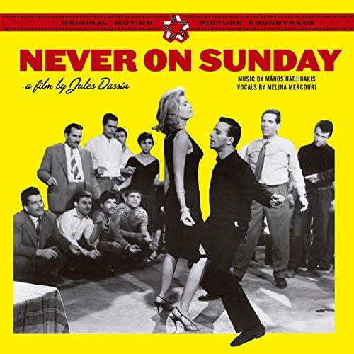 Never on Sunday (Original Moti...