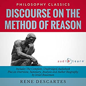Discourse on the Method of Reason Audiobook