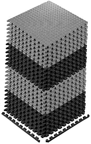 YOGU Puzzle Exercise Floor