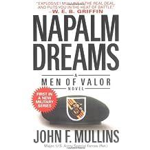 Amazon john f mullins books napalm dreams a men of valor novel fandeluxe PDF
