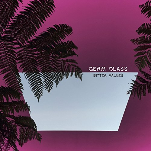 Germ Class - Bitter Values - (1971 - 080) - CD - FLAC - 2018 - HOUND Download