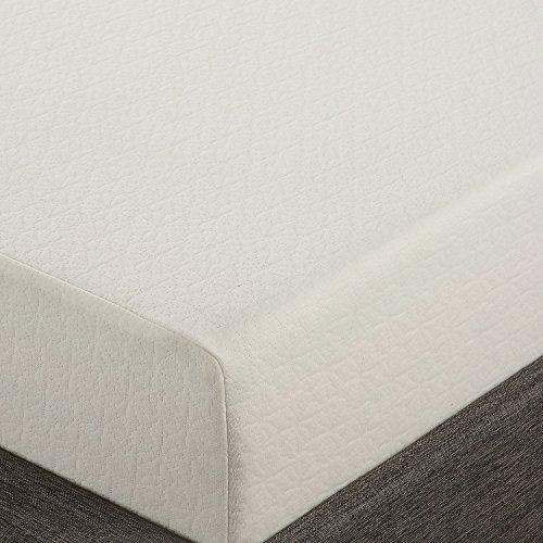 Zinus Ultima Comfort Memory Foam 8 Inch Mattress Queen