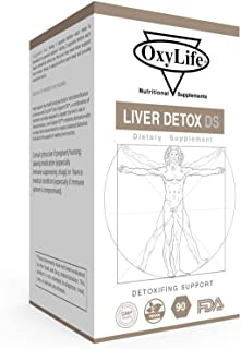 product image for Liver Detox - Liver Support and Detox Formula