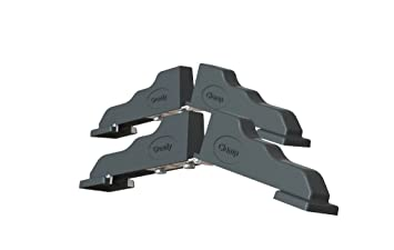 Magic Gripper Adjustable Door Cl& 2 Pack by Pro-fit Innovations  sc 1 st  Amazon.com & Magic Gripper Adjustable Door Clamp 2 Pack by Pro-fit Innovations ...