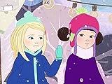 Snow-flaking