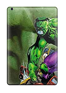 Christine Polywacz's Shop Best 2114526K26445907 New Fashionable Cover Case Specially Made For Ipad Mini 3(marvel)