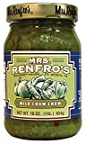 Mrs. Renfro's Mild Chow Chow - 2jar pack