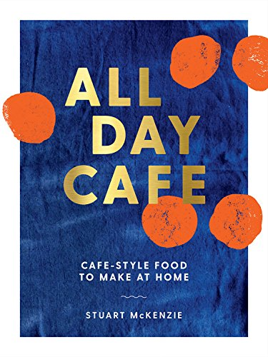 All Day Café pdf epub