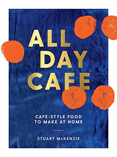 Read Online All Day Café PDF