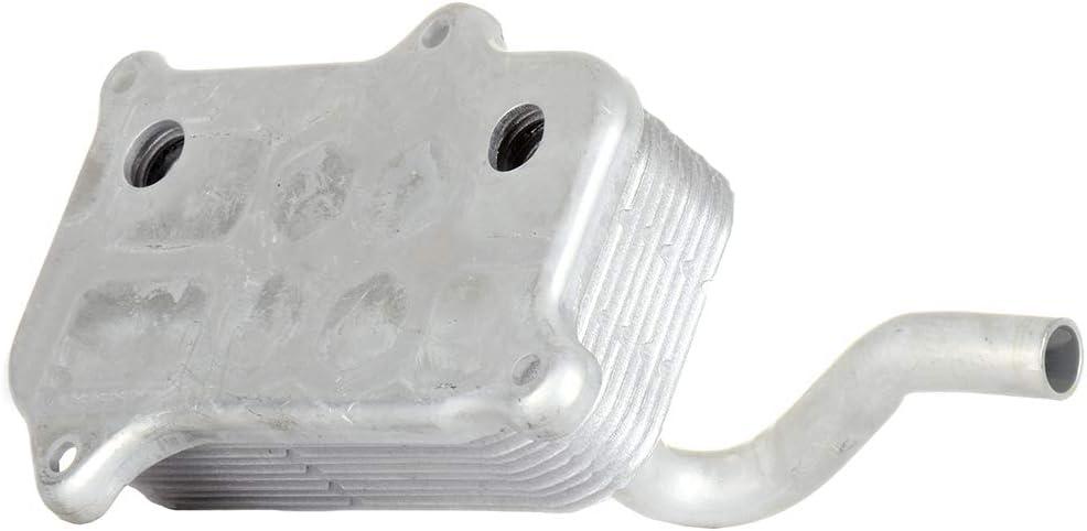 Engine Oil Cooler Fit for 1997-1999 for Mercedes-Benz C280,2001-2005 for Mercedes-Benz C240