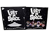 Lost in Space: The Complete Jonn Williams Collection 4LP Box Set (Spacelab9 Exclusive Variant)