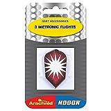 Replacement Flights-metronic