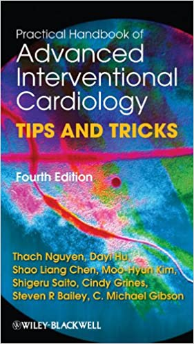 Amazon com: Practical Handbook of Advanced Interventional Cardiology