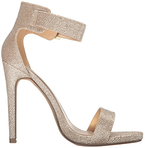 Elegantee Glitter Dress DREAM Pump Women's Gold PAIRS Efqwpgnw4